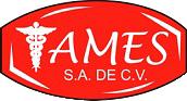 AMES - Artículos Médicos y Equipos del Sureste S.A. de C.V.